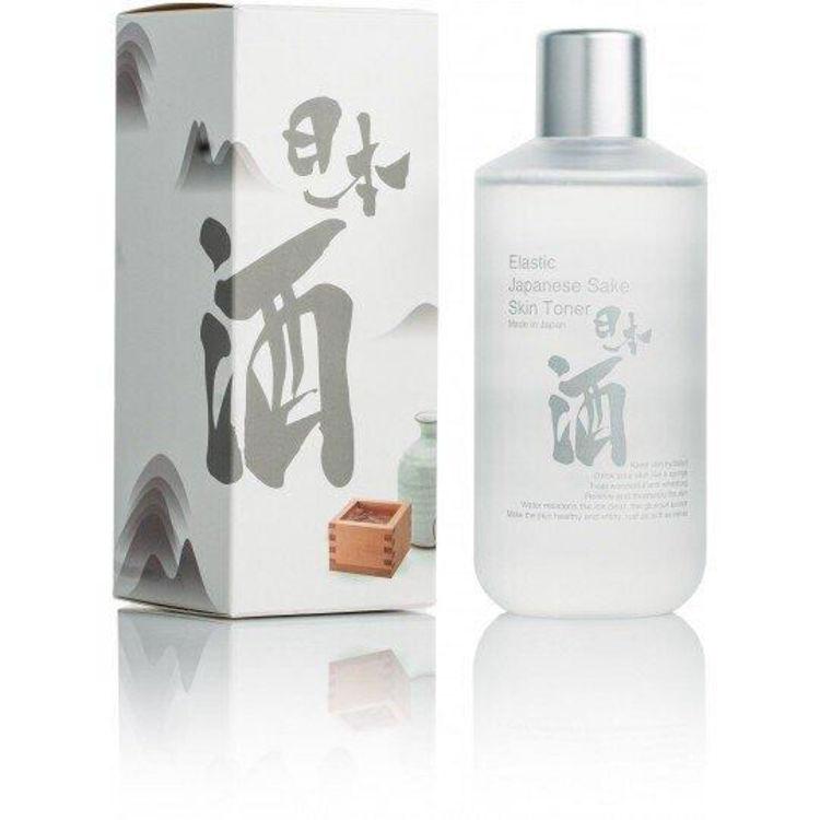 Picture of MITOMO Elastic Japanese Sake Skin Toner 250мл