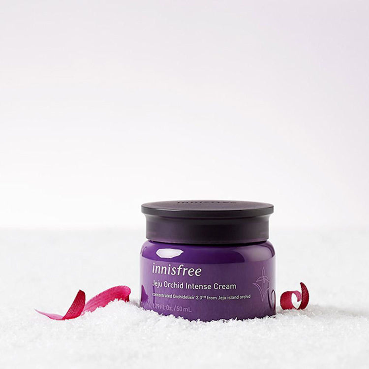 Picture of Innisfree Jeju Orchid Intense Cream 50ml