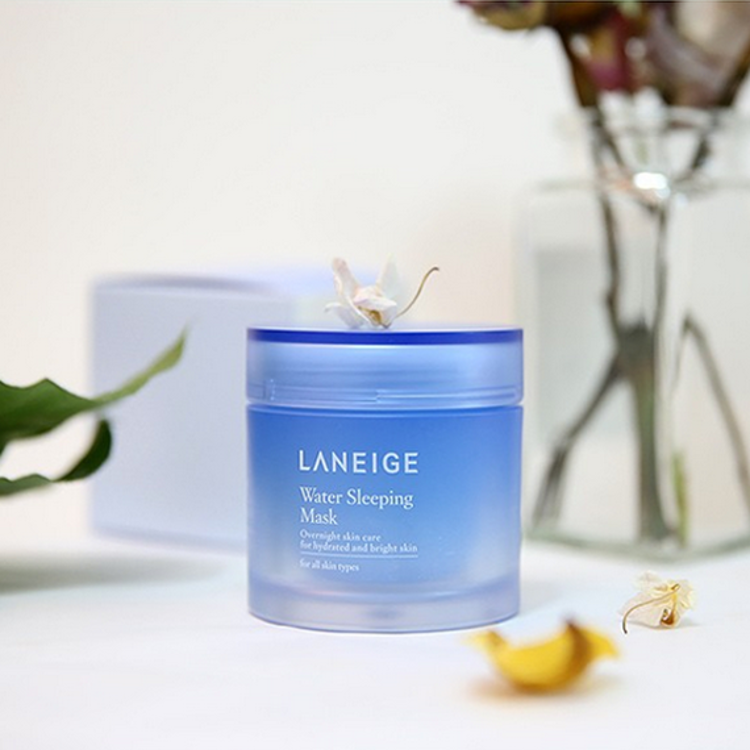 Picture of LANEIGE  Water Sleeping Mask 15ml