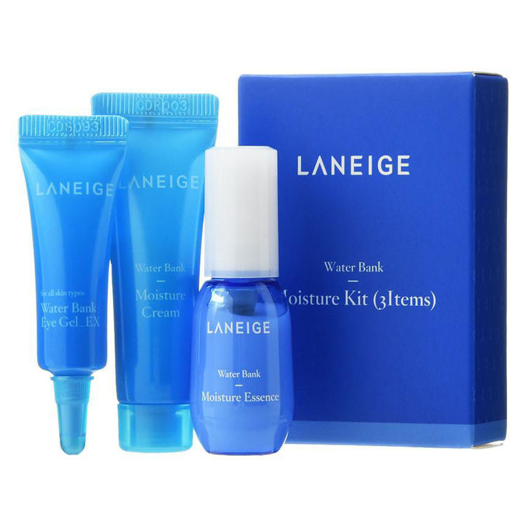 Picture of LANEIGE  Water Bank Moisture Kit