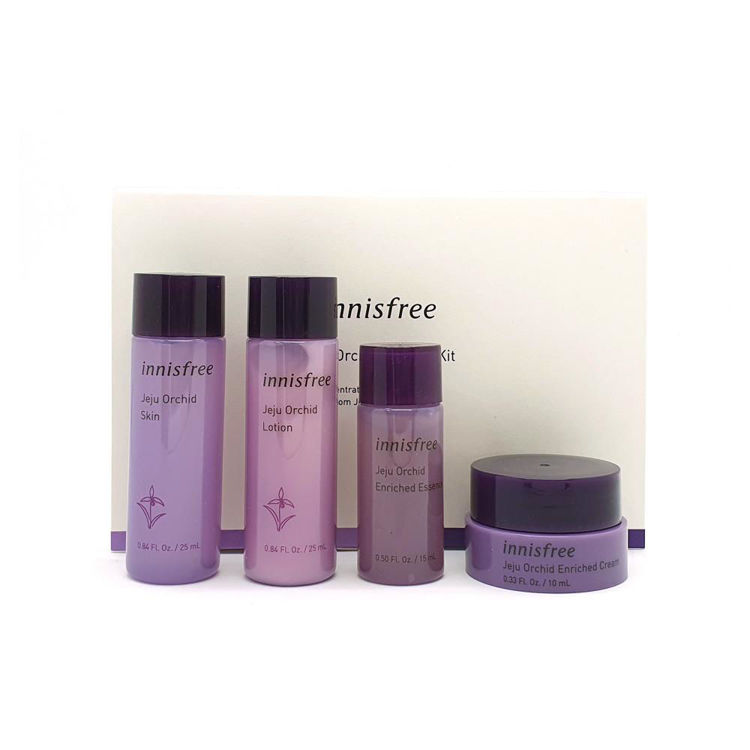 Picture of Innisfree Jeju Orchid Special Kit