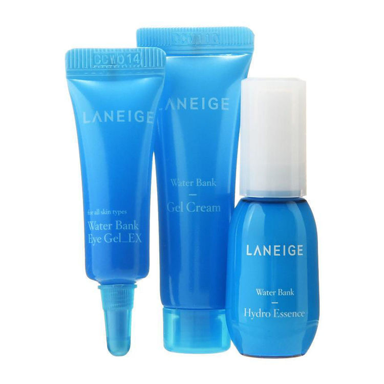 Picture of LANEIGE  Water Bank Hydro Kit