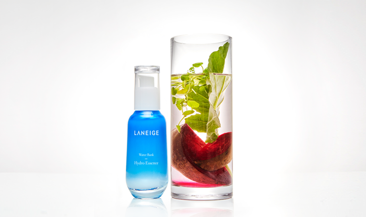 Picture of LANEIGE  Water Bank Hydro Essence 70ml