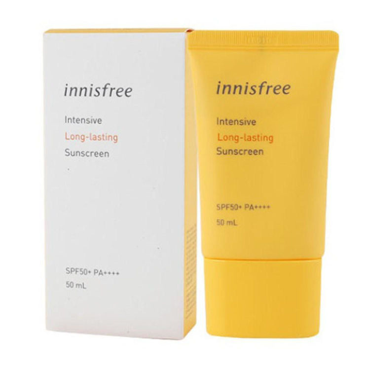 Picture of Innisfree Intensive Long Lasting Sunscreen SPF50+ PA++++ 50ml