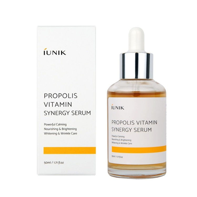 Picture of  IUNIK Propolis Vitamin Synergy Serum 50ml