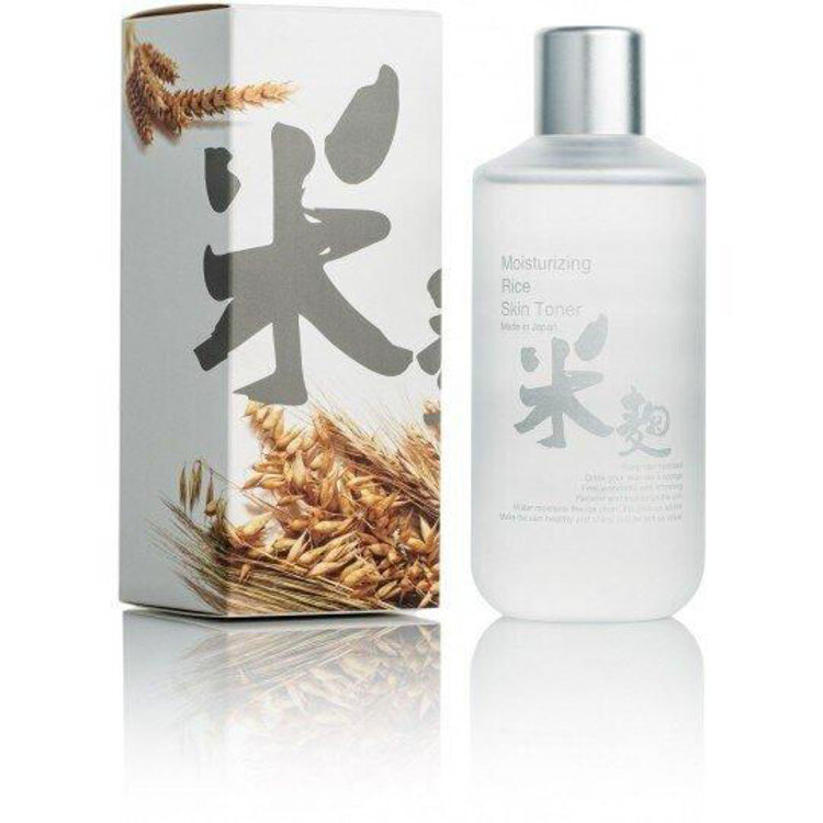 Picture of  MITOMO Moisturizing Rice Skin Toner 250ml
