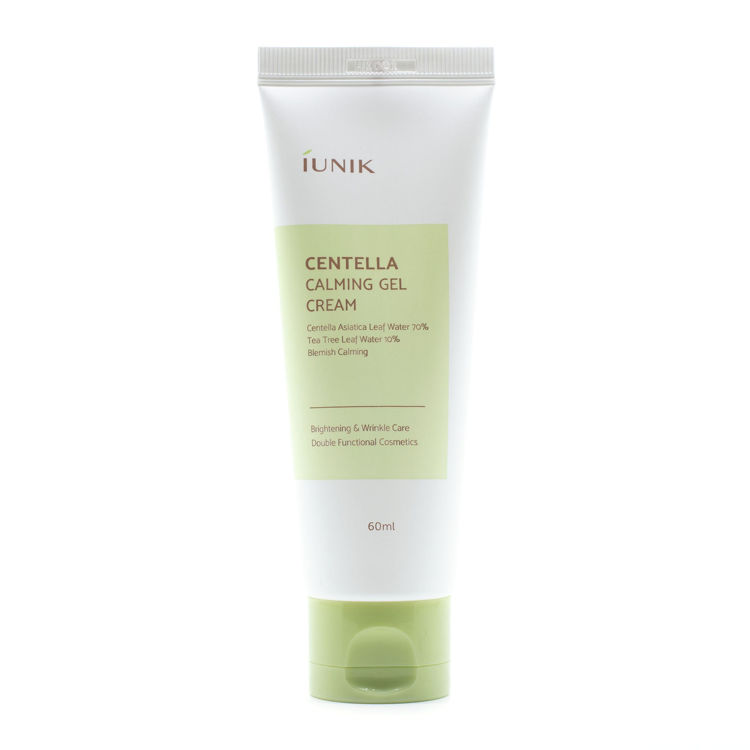 Picture of IUNIK Centella Calming Gel Cream 60ml