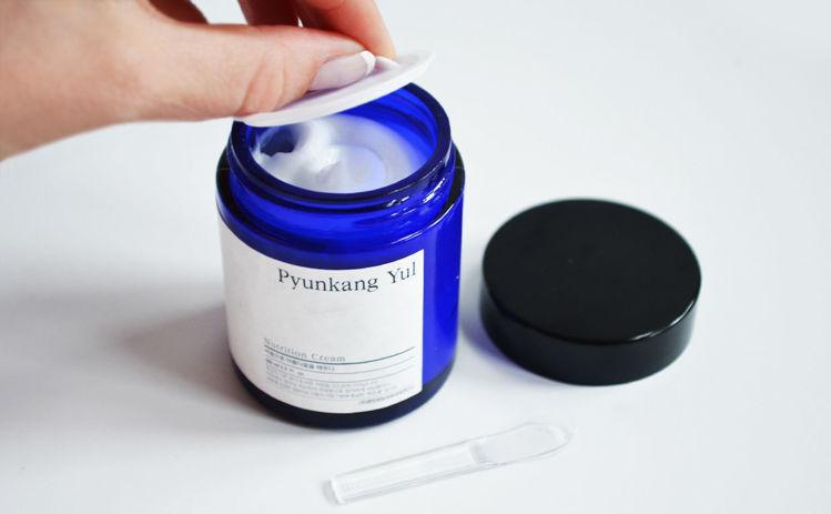 Picture of Pyunkang Yul Nutrition Cream 100ml