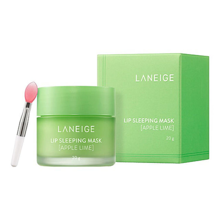 Picture of LANEIGE  Lip Sleeping Mask Apple Lime 20g