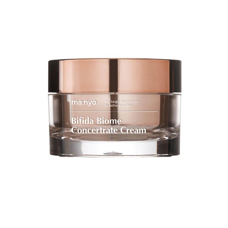 Изображение на ПОДМЛАДЯВАЩ КРЕМ Ma:nyo Bifida Biome Concentrate Cream 50мл